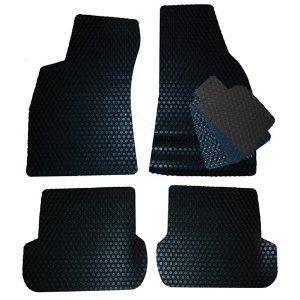 Audi floor mats