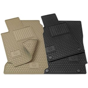 Mercedes benz floor mats oem floor mats for Mercedes benz oem floor mats