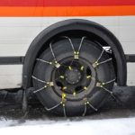 How Do Snow Chains Work?