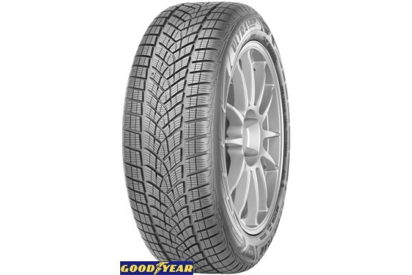 Winter tires Goodyear