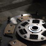The dual mass flywheel