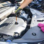 Information on Car Motor Oil